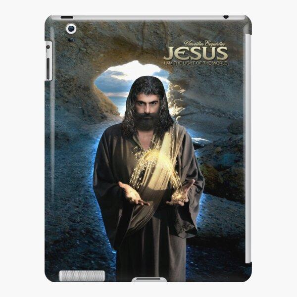 Jesus: I Am the light of the world (iPad Case) iPad Snap Case