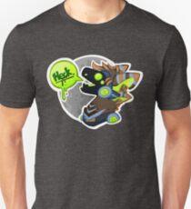 Heck Tobu the Protogen Unisex T-Shirt