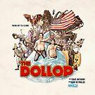 The Dollop 2014 (Landscape) by James Fosdike