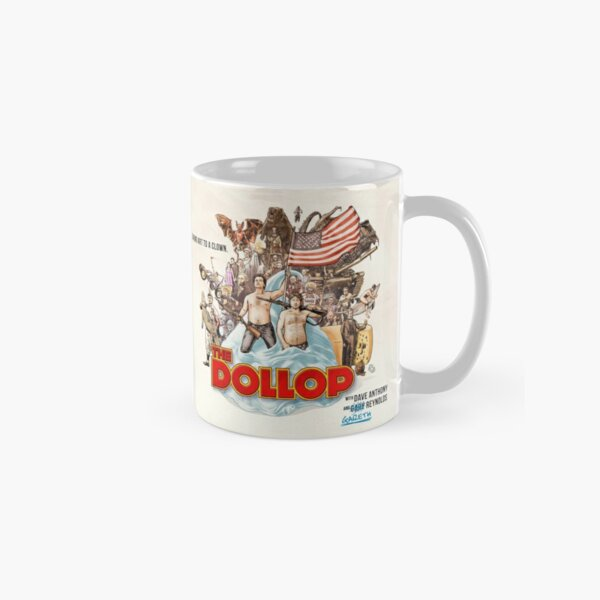 The Dollop 2014 - Mug Classic Mug
