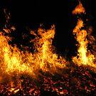 Fire by Yvonne Carsley