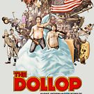 The Dollop 2014 - (T-Shirt) by James Fosdike