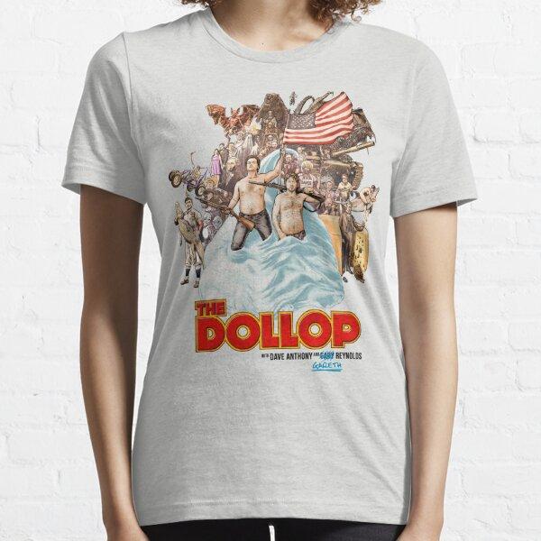 Der Dollop 2014 - (T-Shirt) Essential T-Shirt