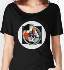 the jbp collection Women's Relaxed Fit T-Shirt