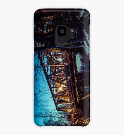 NIGHT OF STEEL [Samsung Galaxy cases/skins] Case/Skin for Samsung Galaxy