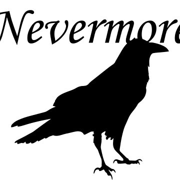 Nevermore by brittanyik