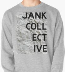 JANK COLLECTIVE Pullover