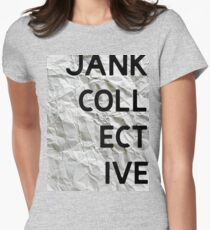 JANK COLLECTIVE Women's Fitted T-Shirt
