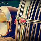 Vintage Cars & Trucks by Kathleen Daley