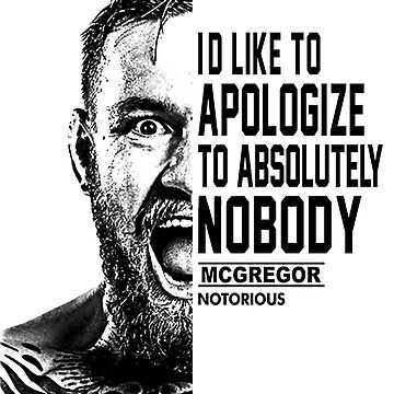 mcgregor by LindaPool23