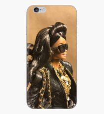 Moschino Barbie iPhone Case