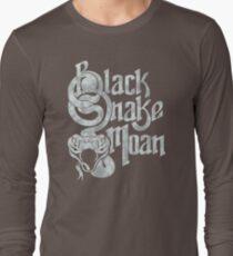 Black Snake Moan DJ482 Trending Long Sleeve T-Shirt