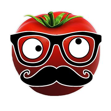 tomato head by reallyreal