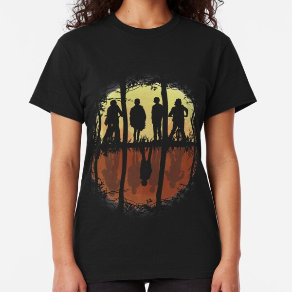 Friends Don't Lie -Eleven, Stranger Things Classic T-Shirt