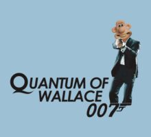 Quantum of Wallace
