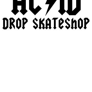 Acid Drop - AC/DC by grindthis