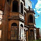 Dream Villa by DiveDJ