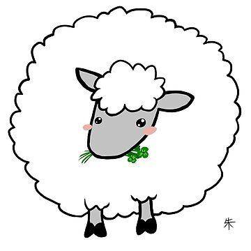 Sheepy Sheep by Shukura