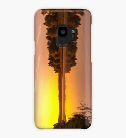 MARBLE THOUGHTS [Samsung Galaxy cases/skins] Case/Skin for Samsung Galaxy