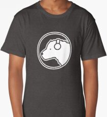 Polar Bear DJ Long T-Shirt