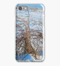 Cold Indifference iPhone Case/Skin