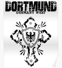 Dortmund Germany Poster