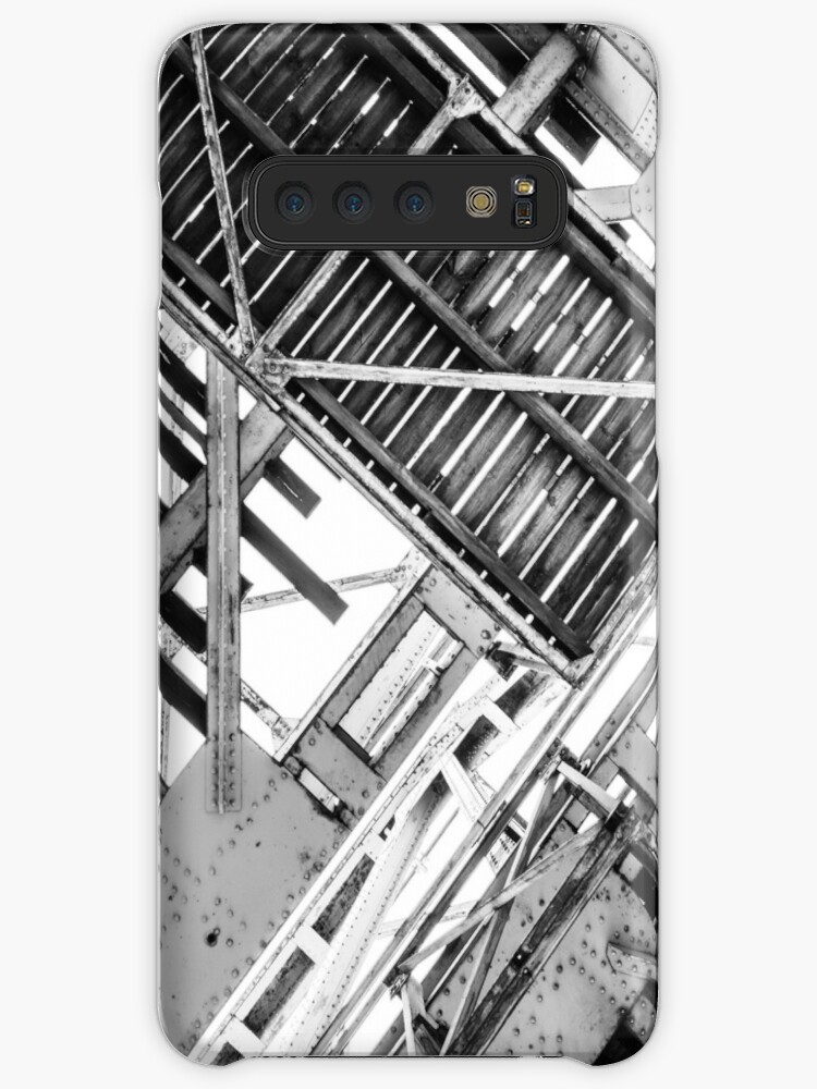 CRANKED [Samsung Galaxy cases/skins] by Matti Ollikainen