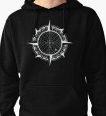 The Tarik Compass Pullover Hoodie