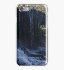 Weeping Rock, Blue Mountains iPhone Case/Skin