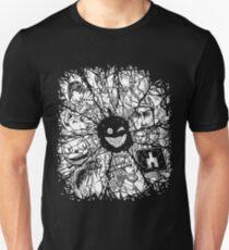 Dark Refractions Unisex T-Shirt