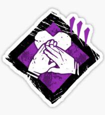 Dead By Daylight | Empathy | Dark Sticker