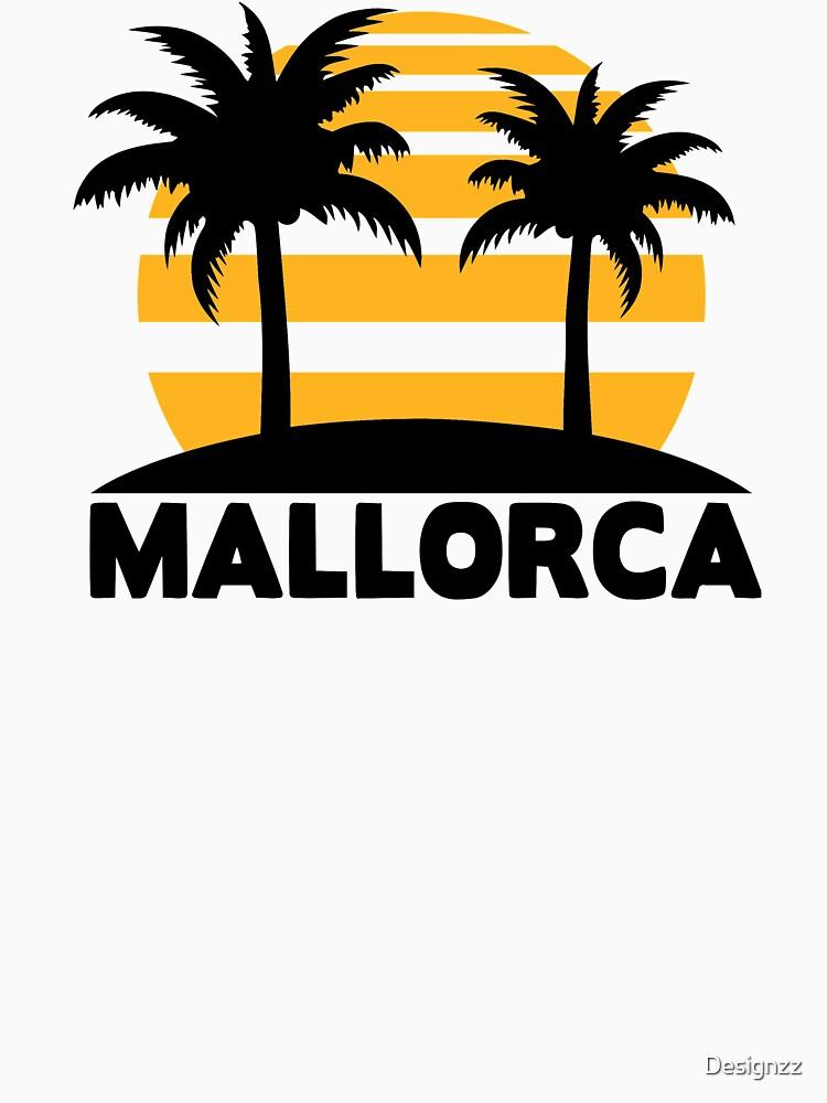 Mallorca de Designzz