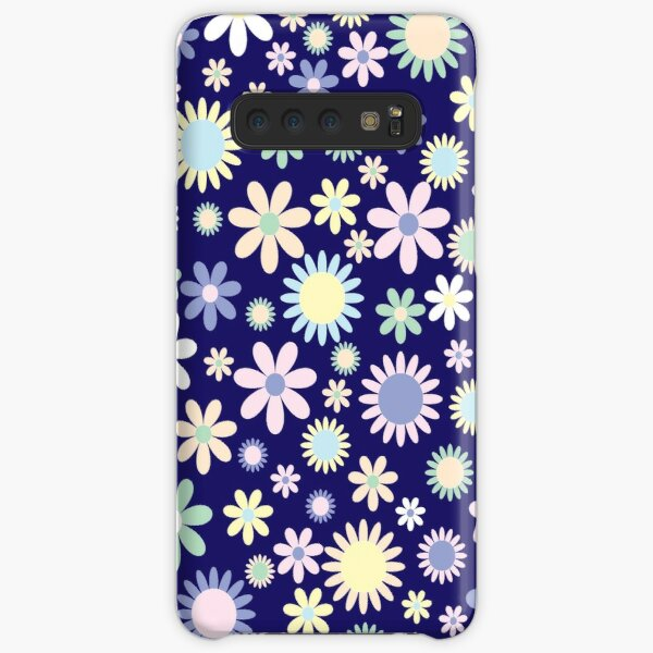 Flower Composition Samsung Galaxy Snap Case