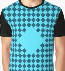 Harlequins II Graphic T-Shirt