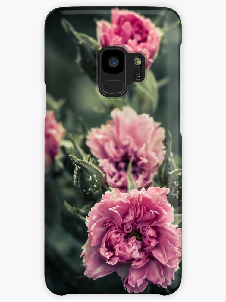 ROSEWOOD LANE [Samsung Galaxy cases/skins] by Matti Ollikainen