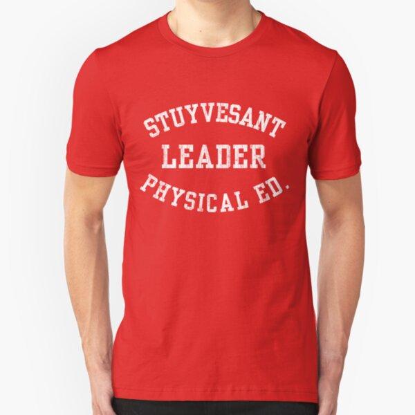 Stuyvesant Leader Physical Ed. Slim Fit T-Shirt