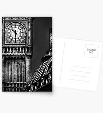 All in a Day's Work [Print & iPad Case] Postcards