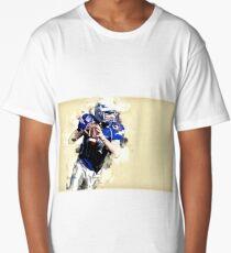 game Long T-Shirt