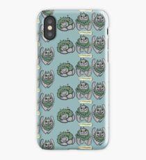 AAARRRGGHH! Troll Hunters iPhone Case
