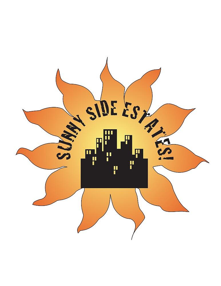 Sunny Side Estates by Jalen  Bettis