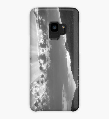 DUBROVNIK BEAMS BW II [Samsung Galaxy cases/skins] Case/Skin for Samsung Galaxy