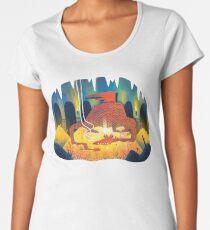 Dragon Hoard Women's Premium T-Shirt