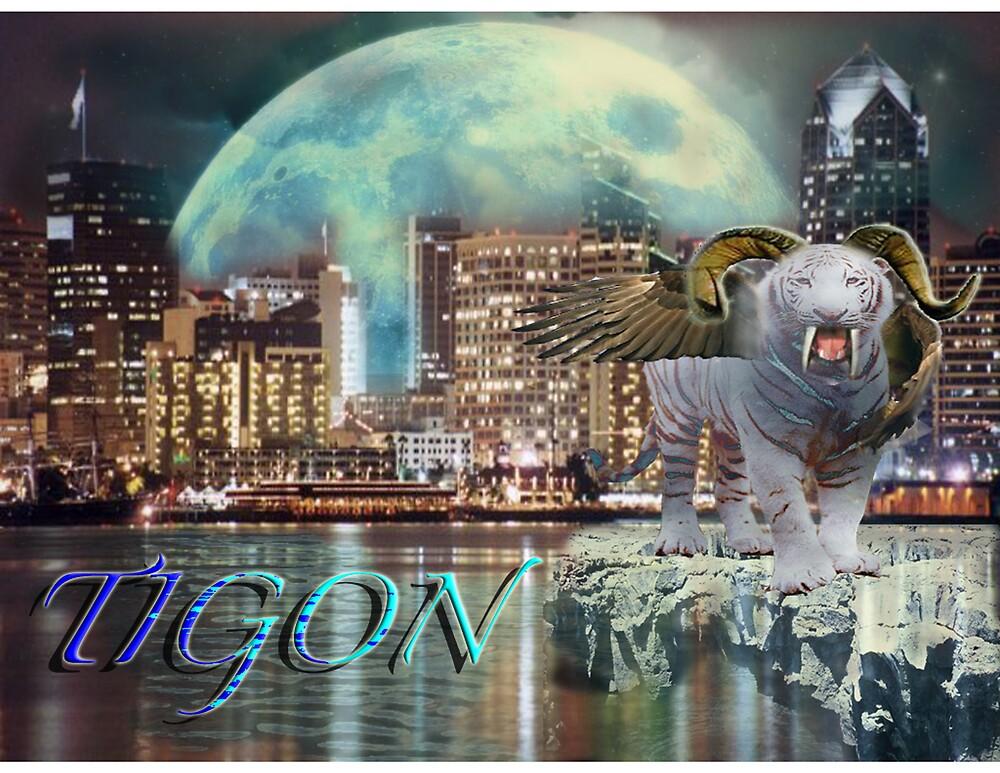 tigon by jojo phillips