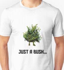 Fortnite Bush Unisex T-Shirt