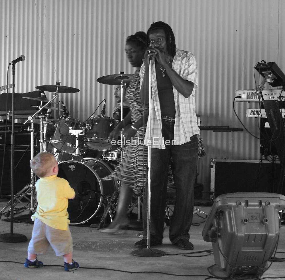 Rock Me Baby by eelsblueEllen