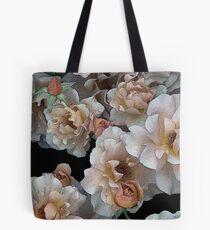 Julia's Rose Tote Bag