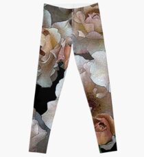 Julia's Rose Leggings