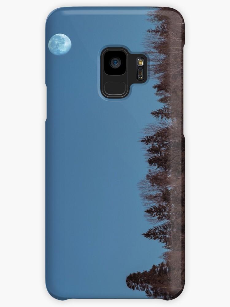 HELIUM-3 [Samsung Galaxy cases/skins] by Matti Ollikainen