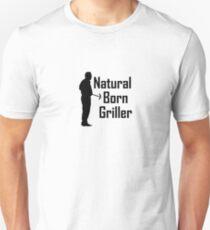 Griller Unisex T-Shirt