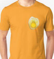 IT IS A BIG YOLK... keep laughing! Unisex T-Shirt